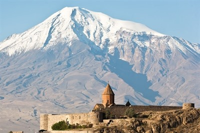 A journey through the cultural treasures of Armenia