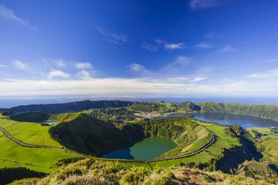 All about the Azores