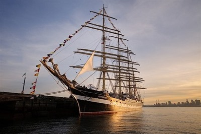 Don't miss: Tallinn maritime days festival 2011