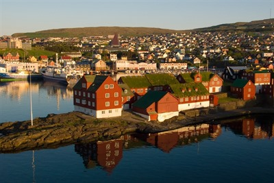 Faroe Islands 2016; what's new