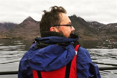 Five things to do in East Greenland