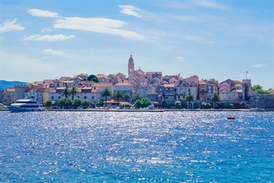 In pictures: Croatia's most beautiful islands