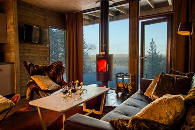 Lapland Hotels You'll Want to Stay At