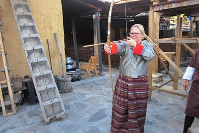 My Bhutan diary - Part two