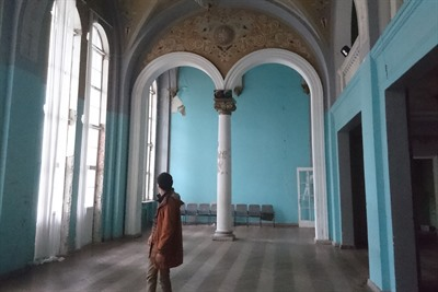 My Regent Moment: top ten photos of Abkhazia, by Alice Kaerast
