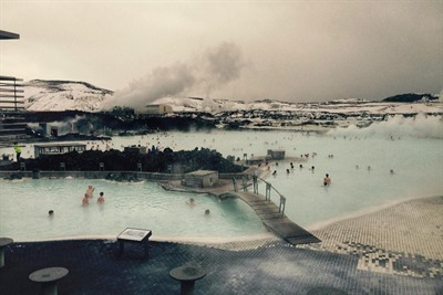 My Regent Moment: top ten photos of Iceland, by Sam Curry