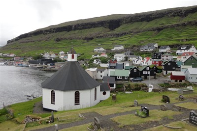 Top ten photos of the Faroe Islands