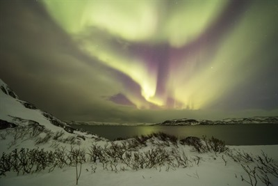 Northern lights myths from around the world