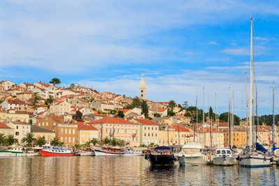 The latest in travel: a Croatian Workation