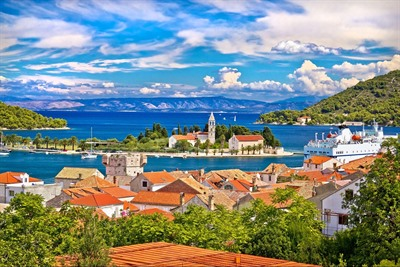 Top five islands in Croatia you've never heard of