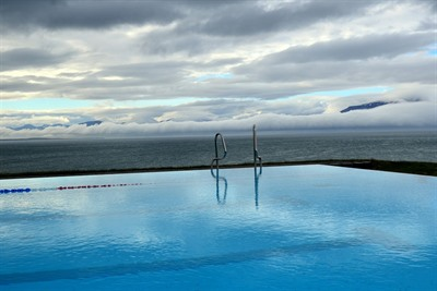 Top five places to swim in Iceland