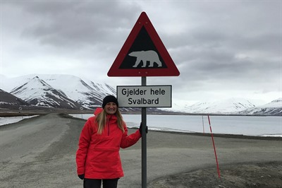 Top Five Summer Experiences in Svalbard