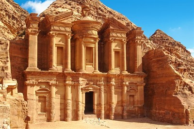 Travel to Jordan: what's new for 2017