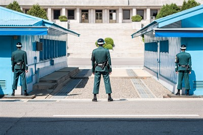 Visiting North Korea: FAQ's