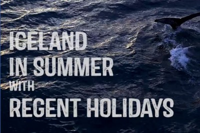 Watch Video: Iceland Summer Holidays