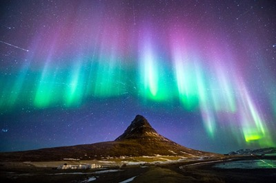 Where & when to see the northern lights this winter
