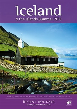 Iceland & the Islands 2016