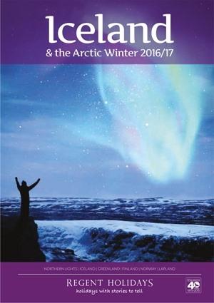 Iceland & the Arctic Winter 2016/17