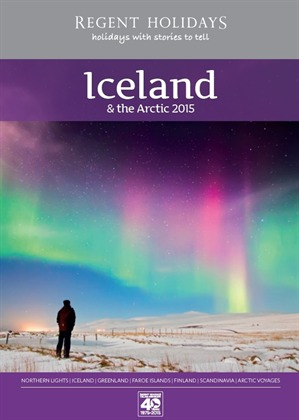 Iceland & the Arctic Summer