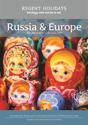 Russia & Alternative Europe