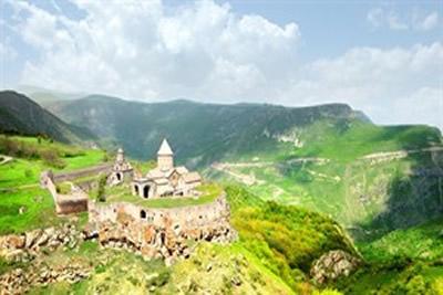 Read our Armenia Travel Tales