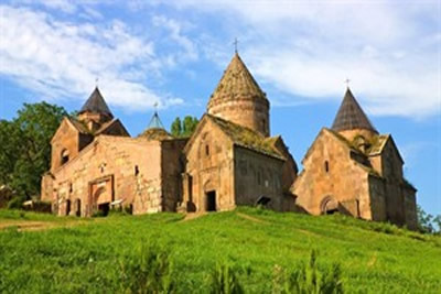 All Armenia Holidays
