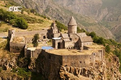 Armenia Group Tours
