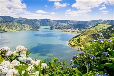 View All Azores Holidays