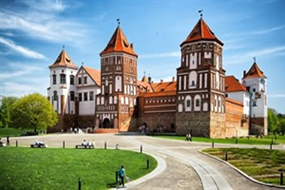 Belarus Tailor Made Holidays