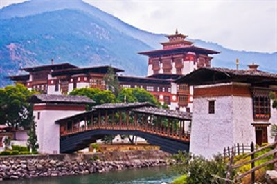 Bhutan Tailor Made Holidays