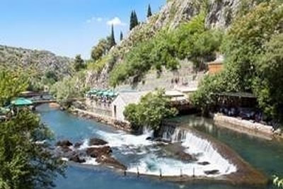 Bosnia-Herzegovina Group Tours