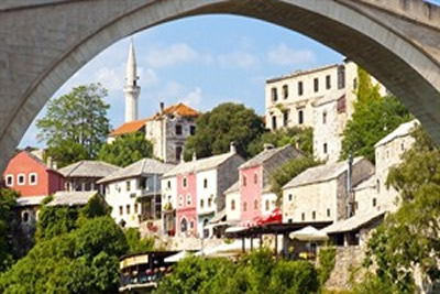 Read our Bosnia Travel Tales