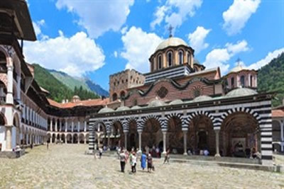 All Bulgaria Holidays