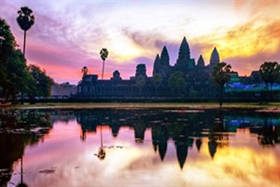All Cambodia Holidays