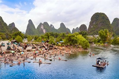 China Tailor Made Holidays