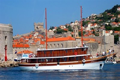 Croatia Sea Cruises