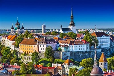All Estonia Holidays