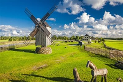 Estonia Tailor Made Holidays