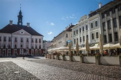 Estonia Group Tours