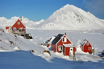 Greenland Tailor Made Holidays