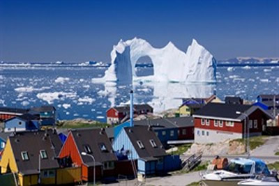 Greenland Group Tours