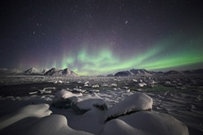 Greenland Northern Lights Holidays