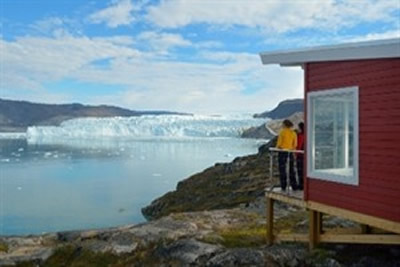 Greenland Short Breaks
