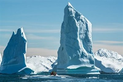 Greenland Winter Tours