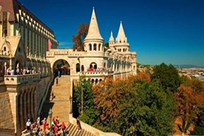 Hungary Group Tours