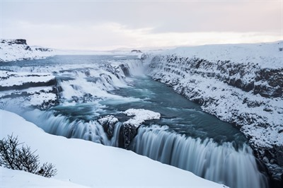 Iceland Winter Holidays