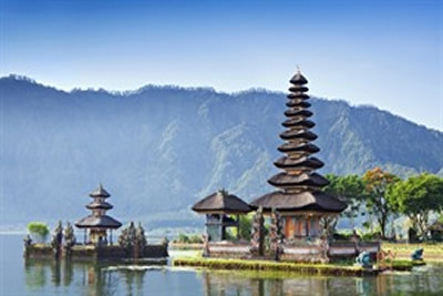 Indonesia Group Tours