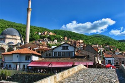 Kosovo Group Tours