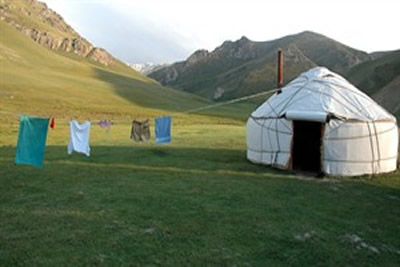 Kyrgyzstan Group Tours