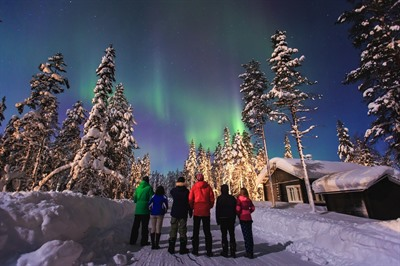 View All Lapland Holidays